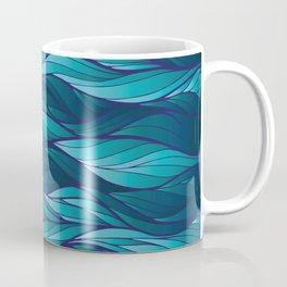 Striated Coffee Mug