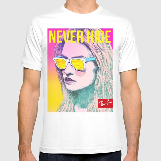 04d12bfd4e Ray Ban Never Hide Shirt « Heritage Malta