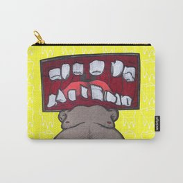 Toof Fairy Carry-All Pouch