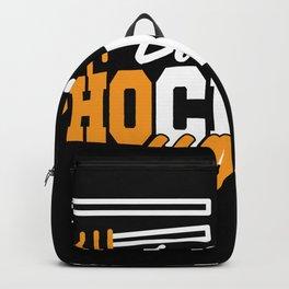 Lets get Phocked up Backpack