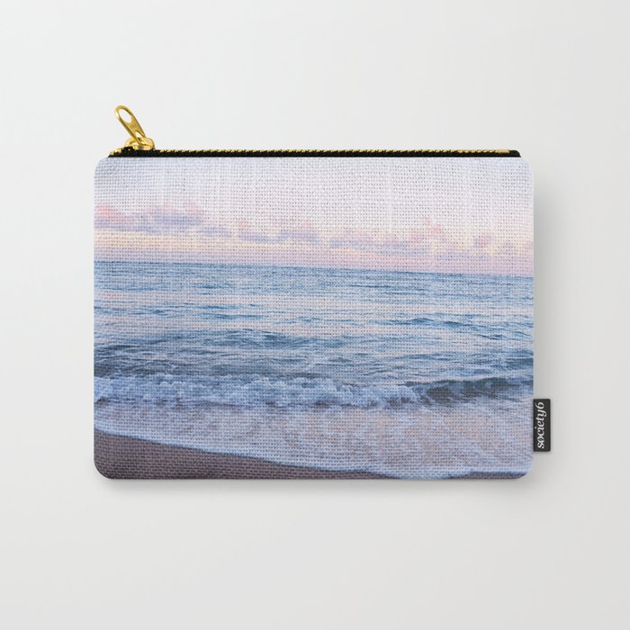 Ocean Morning Carry-All Pouch
