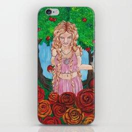 Aphrodite iPhone Skin