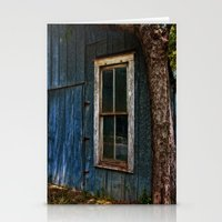 number Stationery Cards featuring Number 34 by Mark Alder