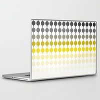 dot Laptop & iPad Skins featuring Dot dot dot by SannaDavidsson