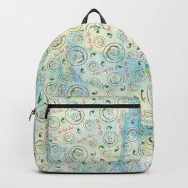 Ho Ho Ho... Backpack