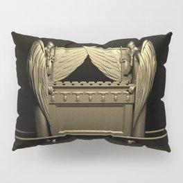 The Ark and the Cherubim Pillow Sham