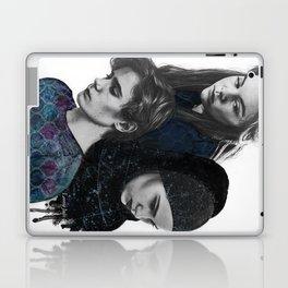 SKAM hard times Laptop & iPad Skin