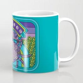 Cancer the Crab Coffee Mug