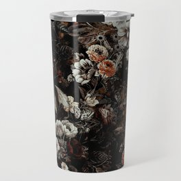Night Garden V Travel Mug