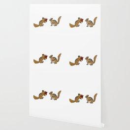 Chipmunk Wallpaper