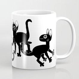 4cats Coffee Mug