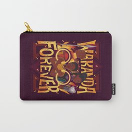 Women of Wakanda Carry-All Pouch