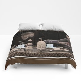 Cafe Comforters