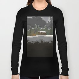 Polyscape Long Sleeve T-shirt