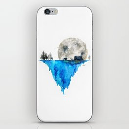 I Know What You Did Last Summer iPhone Skin