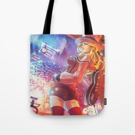Vagenda Commission #1 (Monori Rogue) Tote Bag