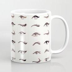 Mascara Envy – Black Palette Mug