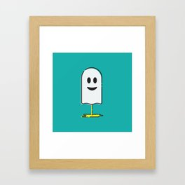 tinkle Time Framed Art Print