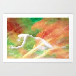 Biblis Art Print