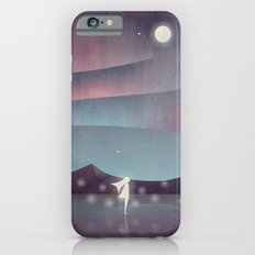 Descendant Of The Northern Lights iPhone 6s Slim Case