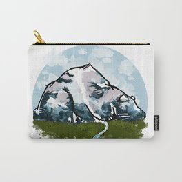 Bear Mountain Carry-All Pouch