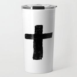 Christian Cross 7 Travel Mug
