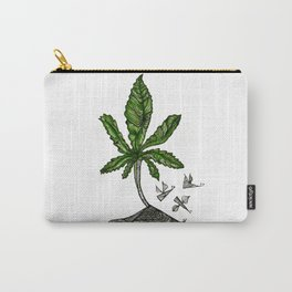 Mota !! Carry-All Pouch
