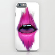 your lips go... iPhone 6s Slim Case