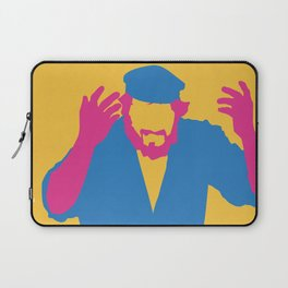 Anatevka Laptop Sleeve