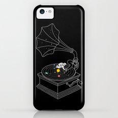 Star Track Slim Case iPhone 5c