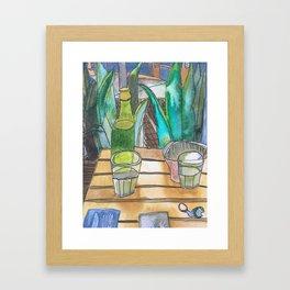 Rolador Framed Art Print