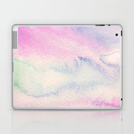 Nebulous Ocean Laptop & iPad Skin
