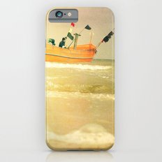 Sea Side iPhone 6s Slim Case
