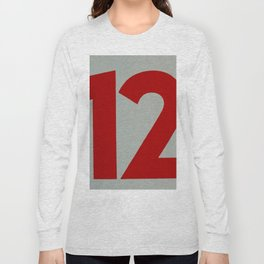 It's just Lucky to me. Long Sleeve T-shirt