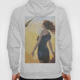 The Butterfly Hoody