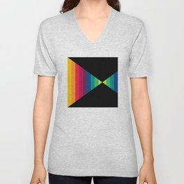 Tom Baker Unisex V-Neck