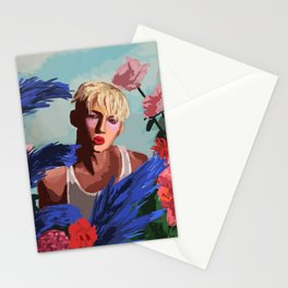 Troye Sivan - Bloom 2 Stationery Cards