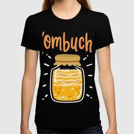Kombucha Fermented Drink T-shirt