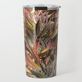Marijuana Travel Mug