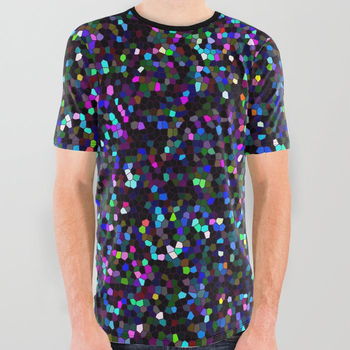 Mosaic_Glitter_Texture_G45_All_Over_Graphic_Tee_by_MedusArt__Small