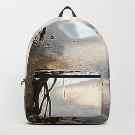 Puddles Backpack