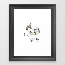 Ripe Framed Art Print