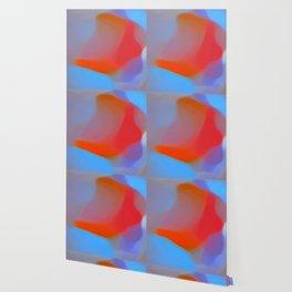 Diffuse colour Wallpaper