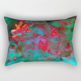 Colorblind Rectangular Pillow