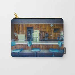Antelope Cafe Carry-All Pouch