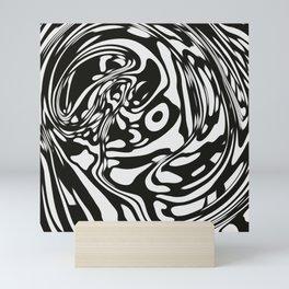 Zeyna Mini Art Print