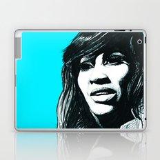 Tina Turner Laptop & iPad Skin