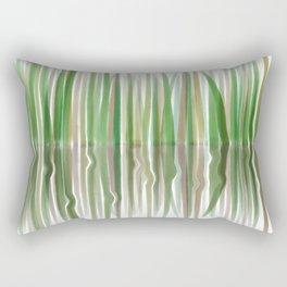 Reed Phragmites Australis Rectangular Pillow