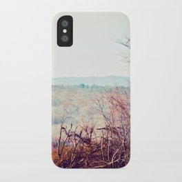 These Hills iPhone Case