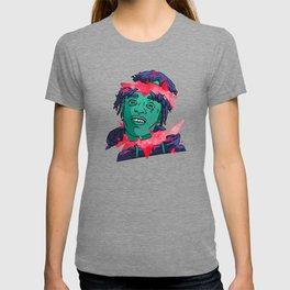 Lil Uzi Vert Plasma Split T-shirt